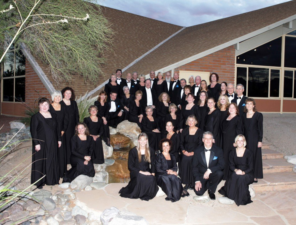 Arizona Repertory Singers, 2013
